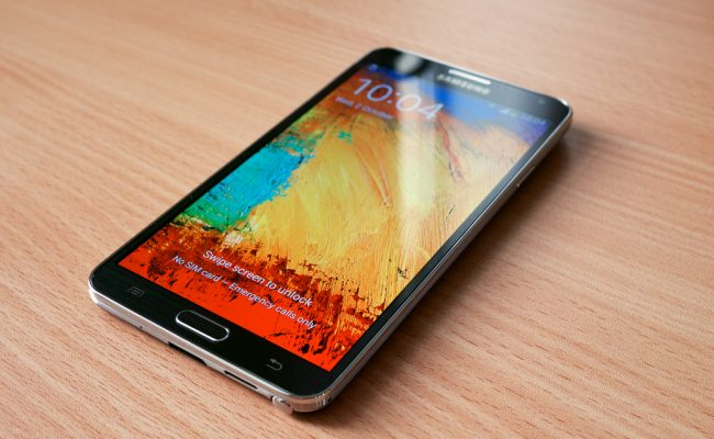 Samsung Galaxy Note 3 – flop eller hit?