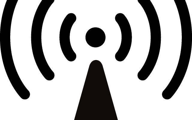 Brug din mobil eller tablet som router