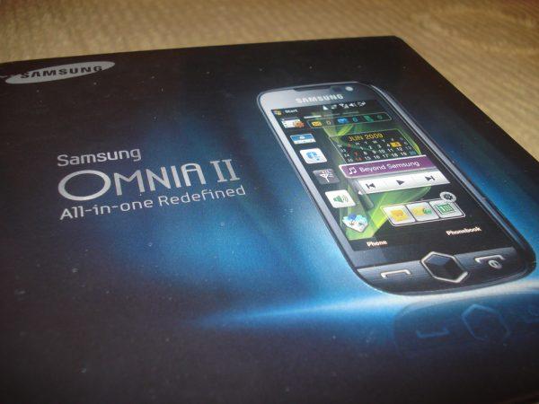 Samsung Omnia W er driftsikker til dagligdagens gøremål men har sine begrænsninger