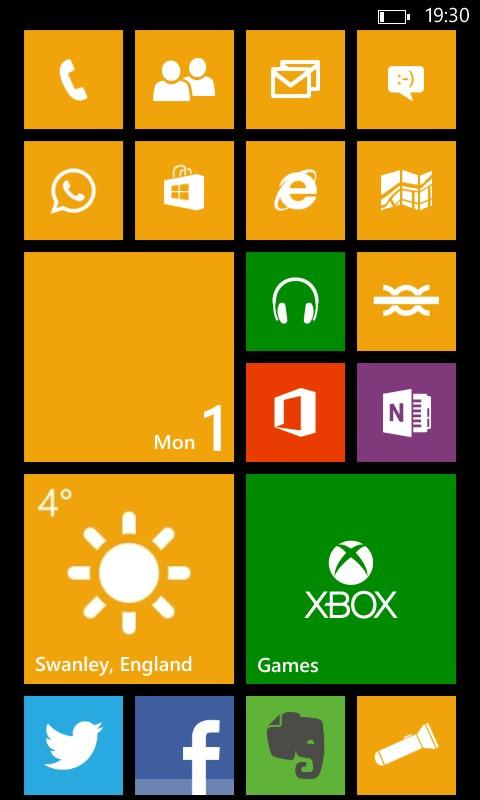 4 fordele Windows 8.1 har over Android på mobile-fronten