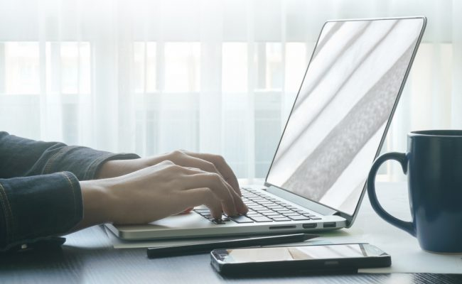 Sådan surfer du sikkert på nettet
